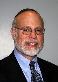 Rabbi Charles Sheer