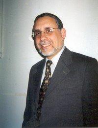 Rabbi Ellis Bloch