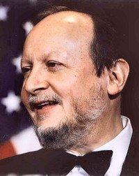 Rabbi Ephraim Buchwald