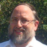 Rabbi Isaac Yagod