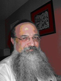 Rabbi Michael Balinsky