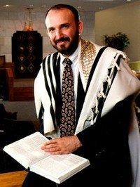 Rabbi Yitzchok Adler
