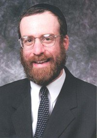 Rabbi Jeffrey Orkin