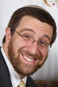 Rabbi Barry Kornblau