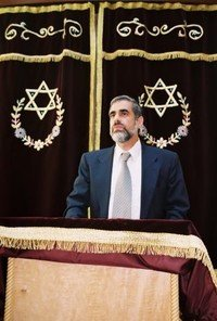 Rabbi David Bassous