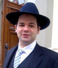 Rabbi Arie Folger