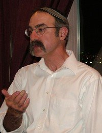 Rabbi Mordechai Y. Scher
