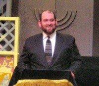 Rabbi Dov Schreier