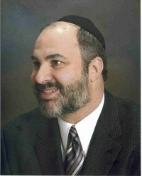 Rabbi Hanan Balk