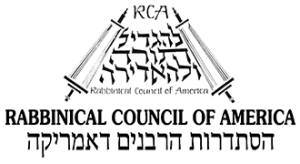 Rabbinical Council of America