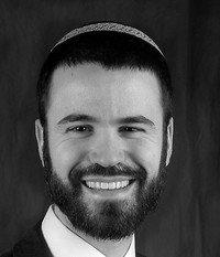 Rabbi Mordechai Torczyner