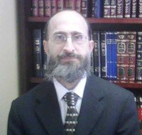Rabbi Avrohom Union