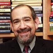Rabbi Jeffrey Woolf
