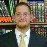 Rabbi Shaanan Gelman