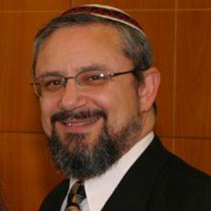 Rabbi Zev Shandalov