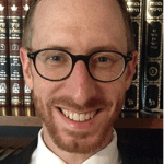 Rabbi Eliezer Bercuson