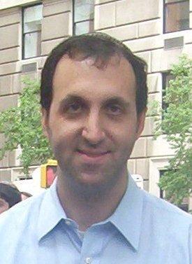 Rabbi Nasanayl Braun