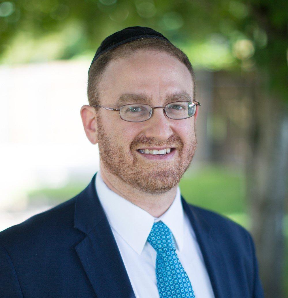 Rabbi Kenneth Brodkin