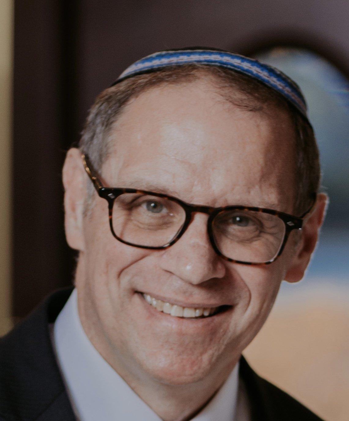 Rabbi Mark Dratch
