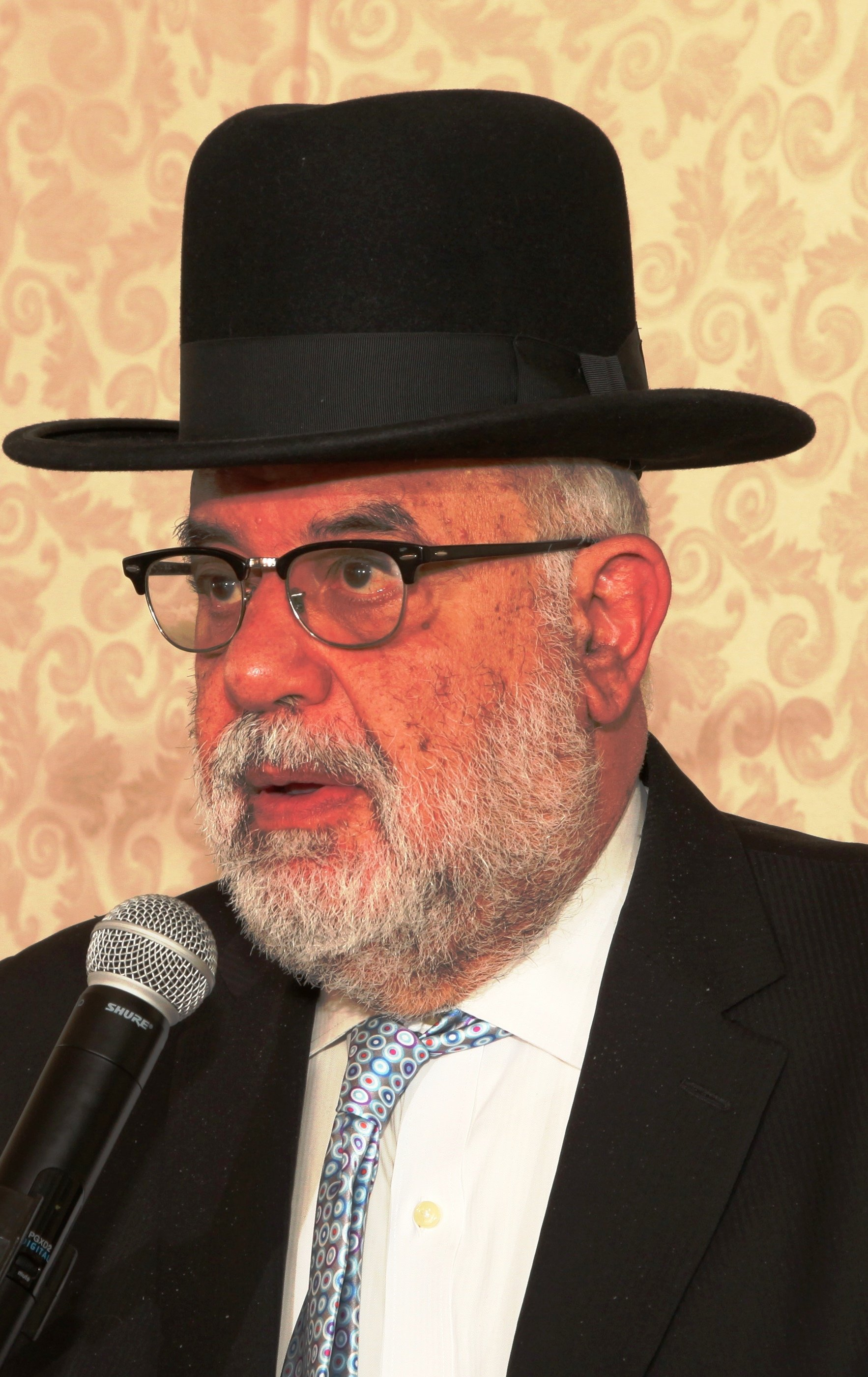 Rabbi Dr. Chaim Wakslak