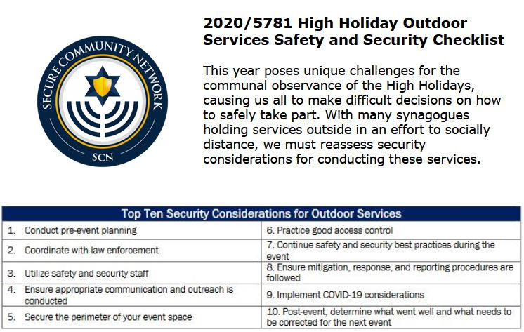 SCN HH Outdoor Services Safety_Security Checklist